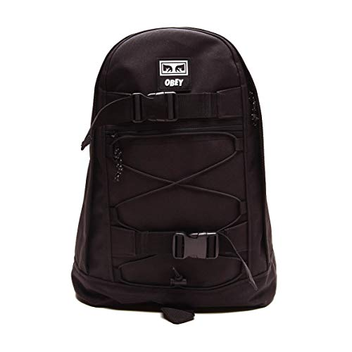 Rucksack Obey Conditions Utility Day Pac Farbe: Black