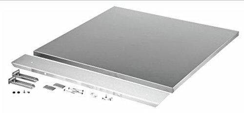 Siemens–SMZ2044Porte De Fassade Edelstahl für Spülmaschine Bosch