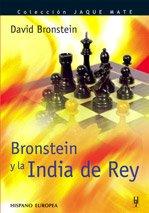 Bronstein y la India de Rey (Jaque mate)