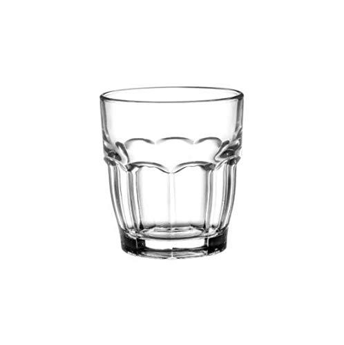 Bormioli IRPot 12 Bicchieri Rock Bar Juice 20 CL 763428