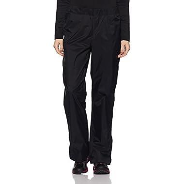Columbia Women's Storm Surge Pant, Black, X-Large