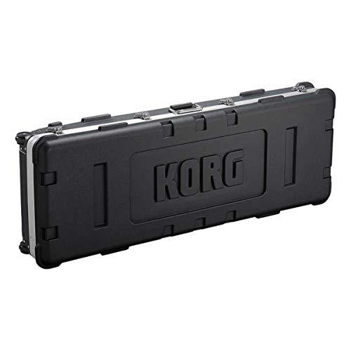 KORG hckronos273blk Hard Case für 73Schlüssel Kronos