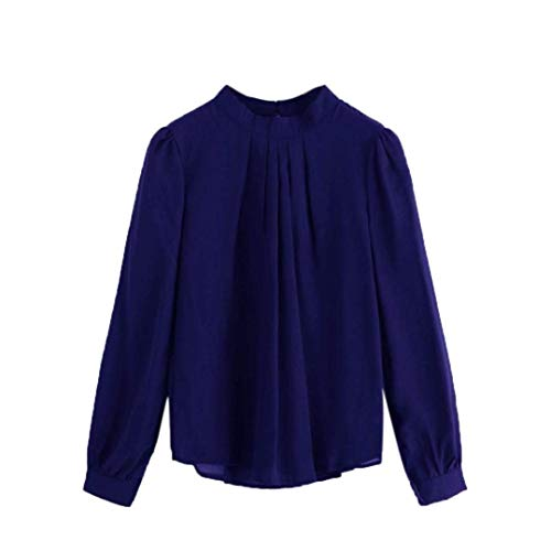 Dames chiffon blouse tops lange mouwen casual zomer shirt jongens chic losse blouse esprit pullover dames sweatshirt tank top