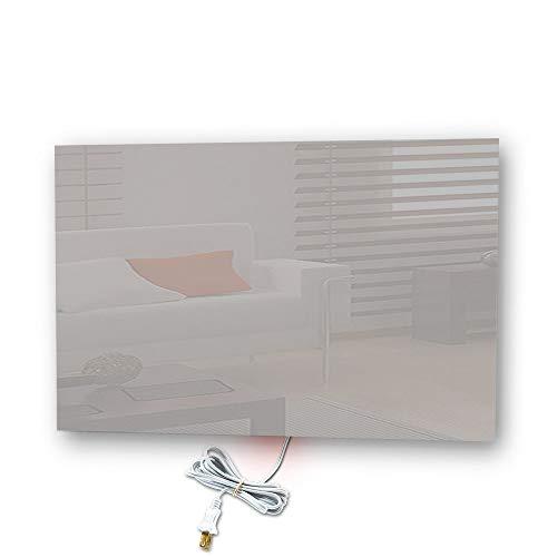 calefactor infrarrojos pared fabricante CalorSolar CERATI