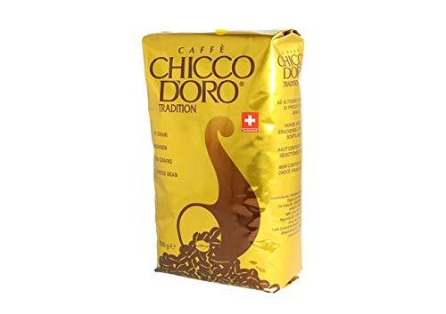 Chiccodoro Chicco d'Oro Tradition Bohnen, 500 g