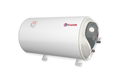 Eldom WH05039R Waagerechte Wasserspeicher 50 Liter RECHTS, 230 V