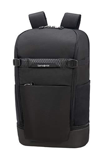 Samsonite Hexa-Packs - Laptop Backpack Large - Travel Rucksack, 50 cm, 22 Liter, Black