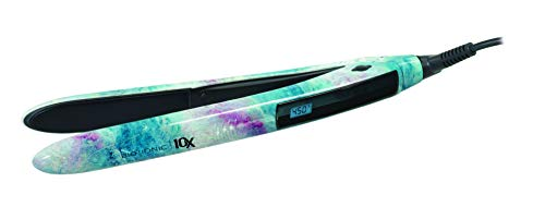 BIO IONIC Magical Stone 10x Pro Styling Iron Limited Edition, 1 Count