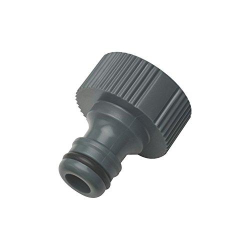 Rehau 12165261300, Hahnanschluss Profi, G 26,5 mm-G 33,3 mm, 3/4 1 Zoll
