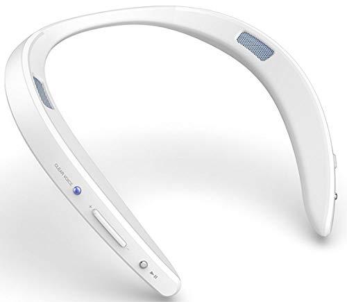 シャープ Bluetooth送信機同梱 テレビ用ワイヤレススピーカー(ホワイト)生活防水(IPX4相当)対応AQUOSサウンドパートナー AN-SS2-W
