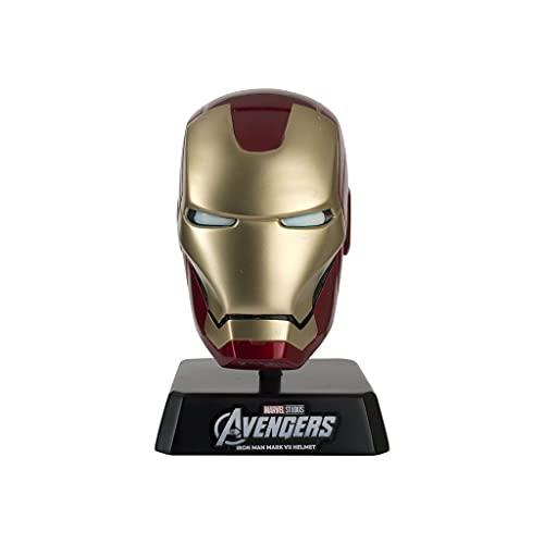 Replica del casco di Iron Man Mark VII 17 cm