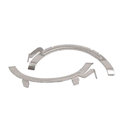 New Lon0167 Adaptador de Destacados soporte de ajuste eficacia confiable de herramienta eléctrica en tono plateado para taladro de martillo for bosch GBH2-22D / DE(id:f07 33 65 092)