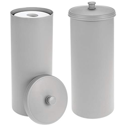 Top 10 best selling list for closed cover toilet paper holder