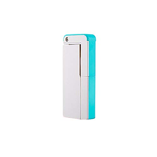 Anjing - Trípode multifunción con cable Bluetooth para selfie con mini ventilador de mano