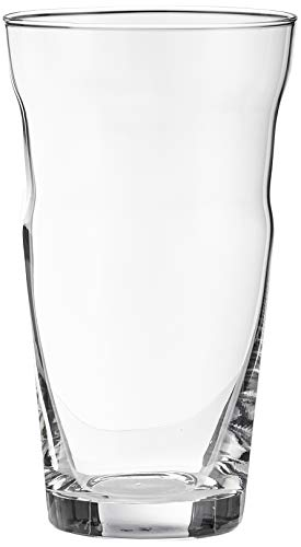 Villeroy & Boch NewWave Latte Macchiato Glas ohne Henkel, 150mm