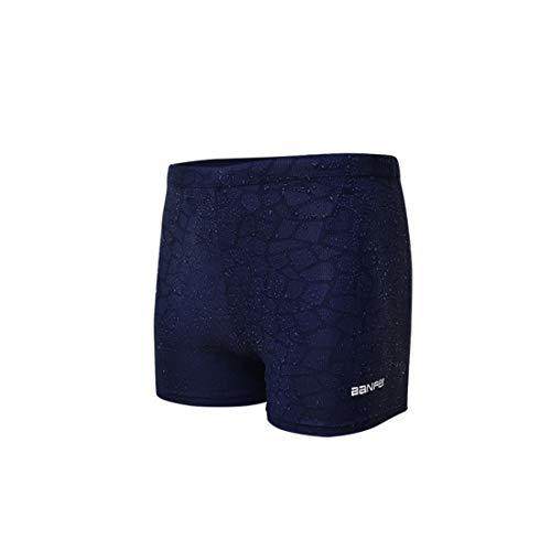 Ovesuxle Boxer Shorts/Zwembroek voor heren Boksen Hot Springs Zwemmende Trunks Badpakken voor heren