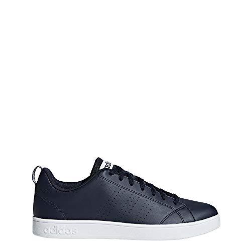 Adidas Men's Vs Advantage Cl Ftwwht/Legink Tennis Shoes-9 UK/India (43 1/3 EU)...