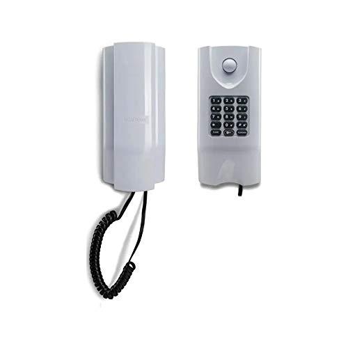 Telefone Terminal Intelbras TDMI 300, Cinza Ártico