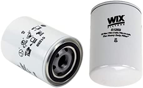 WIX Filters - 51259 Purchase Tampa Mall Heavy Spin-On Transmission Pack Filter Duty