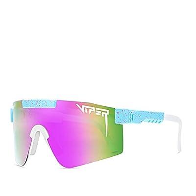 GNLUNF Pit-Viper-Sonnenbrillen UV400. Sport