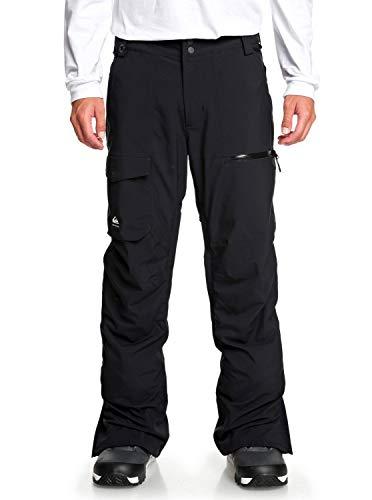 Quiksilver Herren Snowboard Hose Utility Pants
