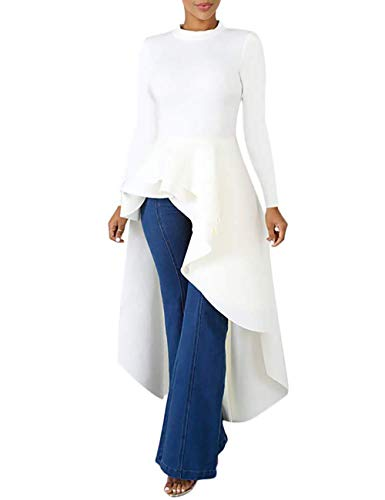 Lista de Camisas de Moda para Dama , tabla con los diez mejores. 4