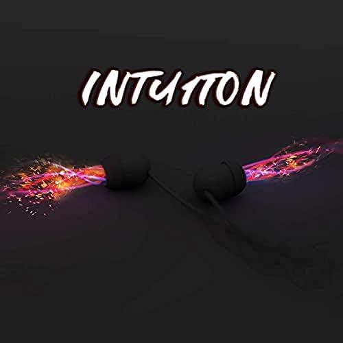 INTU1TION feat. Pedro Martins