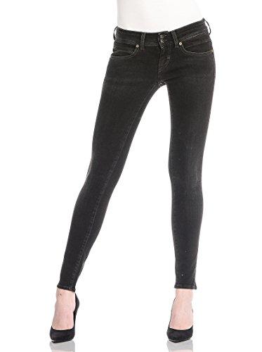 MELTIN'POT Jeans Maryon/W schwarz W32L30