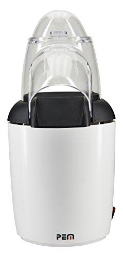 PEM PM-201 Popcornmachine, 1300 W