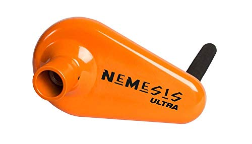 Purpleline Nemesis Ultra High Security Caravan Wheel Clamp