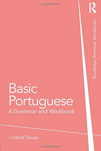 Basic Portuguese (Grammar Workbooks)