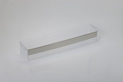 daniplus© Compartiment de rangement, compartiment de porte, compartiment à bouteilles 470 x 105 x 80 pour réfrigérateur Bosch Siemens - 00446441, 446441