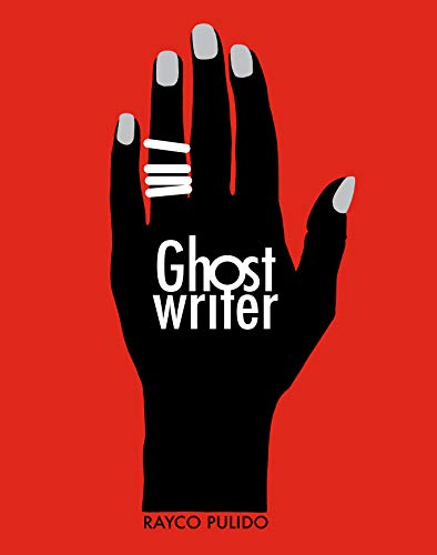 Ghostwriter (English Edition)