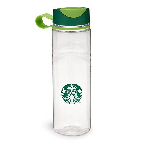 Starbucks Sirene Wasser Flasche, 24Fl Oz
