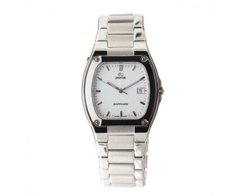 Jaguar J467/1 - Reloj, Correa de Acero Inoxidable