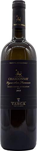 Tasca d'Almerita Tenuta Regaleali Chardonnay 2015