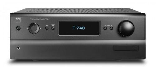 NAD T74840W HDMI