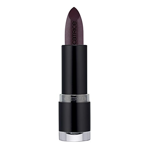 Catrice - Lippenstift - Ultimate Matt Lipstick - Smoked Brown