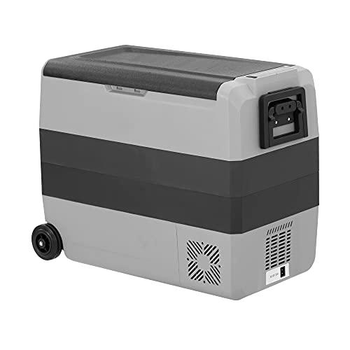 Alpicool T60 Dual Temperature Control 12 Volt...