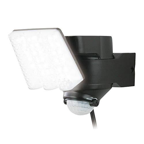 大進(ダイシン) 大進(DAISIN) LED センサーライト 1灯式 DLA-7T100 DLA-7T100 奥行16×高さ8×幅13.5cm