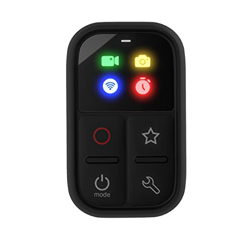YOCTOP Smart Remote Control for GoPro Hero 9 Hero 8 MAX Remote Control for GoPro 9/8/MAX