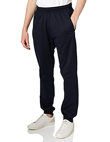 Trigema Herren Jogginghose Pantalon, Azul (Navy 046), 60 (Taille Fabricant: XXL) Mixte Adulte