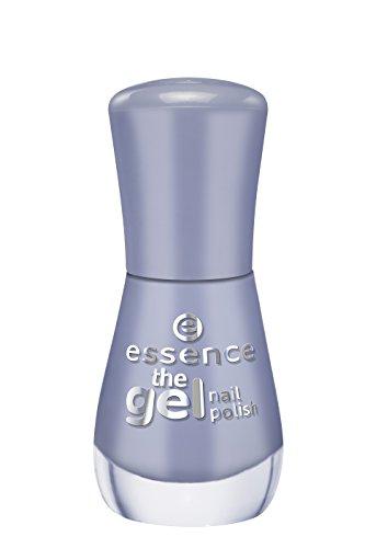 essence The Gel Nail Polish Nagellack NR. 80 - JE ANS ON! 8 ml