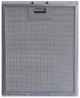 REPORSHOP - Filtro Campana Fagor Aluminio 306X268mm Cke0001781 White westinhouse: Amazon.es