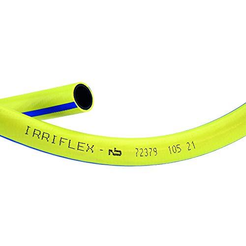 Tricoflex Wasserschlauch Irriflex, 19 mm, 50 m Rolle, gelb