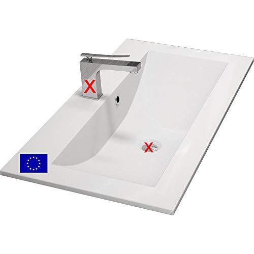 alavabo -  Einbau-Waschbecken