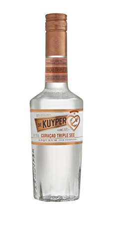 De Kuyper Triple Sec Liqueur, 50cl