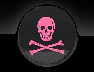 Suchergebnis Auf Für Totenkopf Pink Auto Motorrad