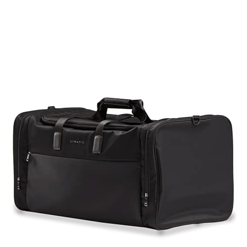 Stratic Pure Travel Bag L Black