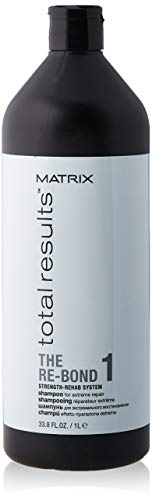 Matrix Total Results The Re-Bond Shampoo 1000ml